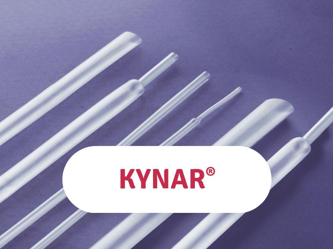 Catégorie gaines spéciales - Kynar